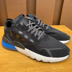 Adidas Nite Jogger FW5331 Running Sneaker Shoes